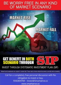 Market correction – what to do with our investments/SIP's