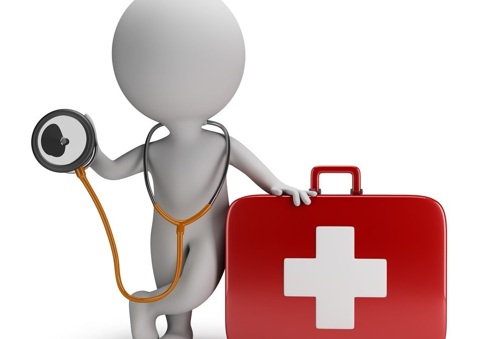 Health Insurance: Company cover may not be sufficient